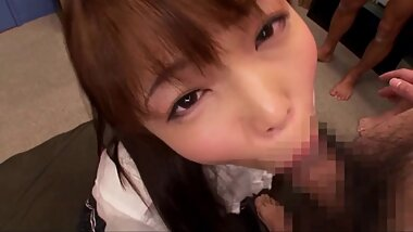 SLIDESHOW PMV JAV POV about blowjob and bukkake(version 2)