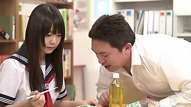 Incredible Japanese whore Tsubomi in Hottest public - JAV scene stop time